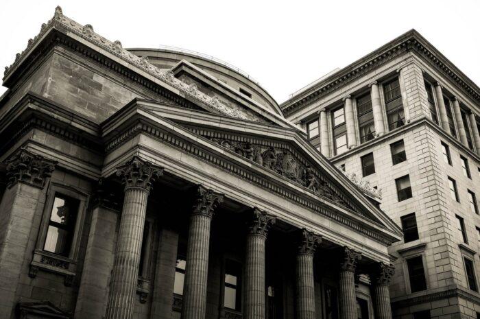 Bankovní systém v Česku je nastaven dobře