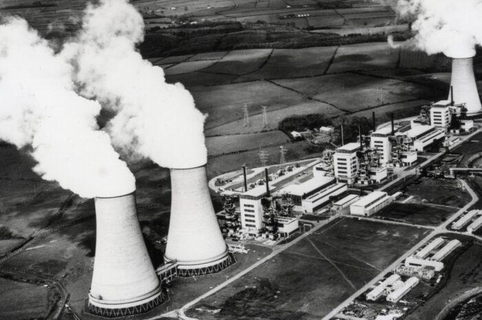 Jaderná elektrárna Temelín si prošla řadou problémů