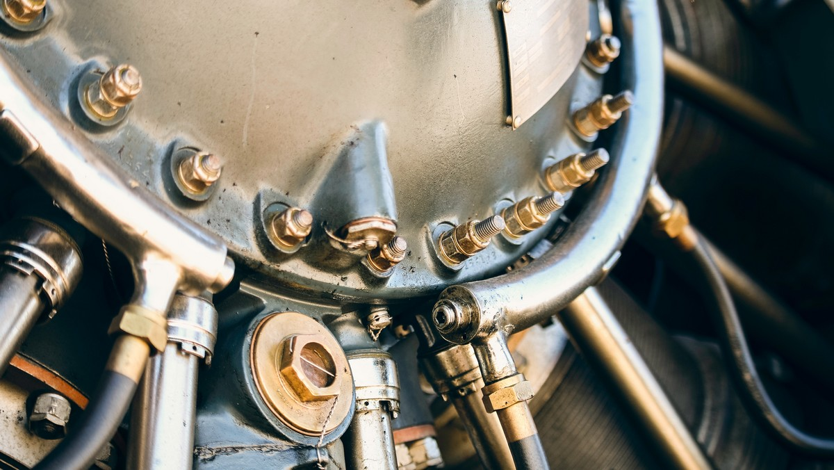 Spotřební průmysl v podobě části pracovního stroje.