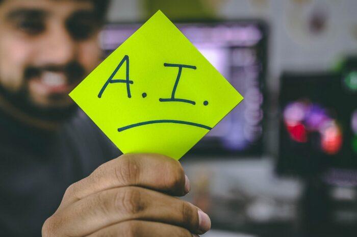 Umělá inteligence je pomocníkem a zároveň hrozbou